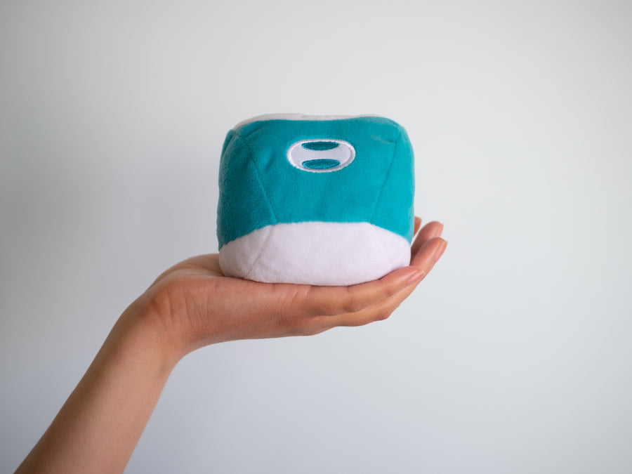 1998 Pocket Pillow