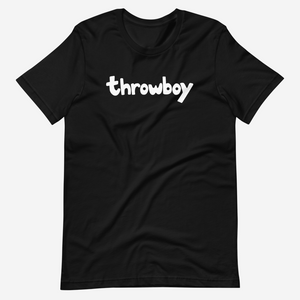 Throwboy T-shirt