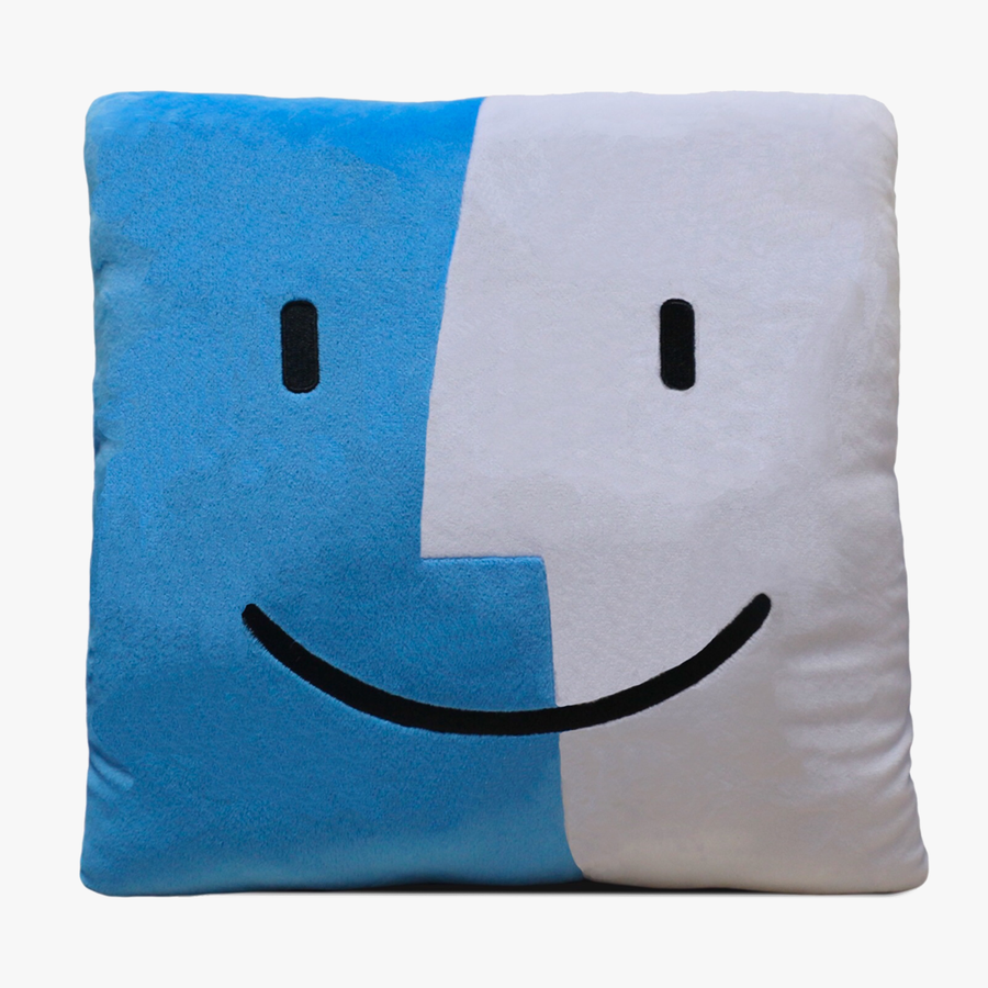 Icon Pillow