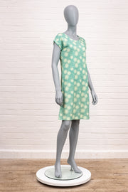 """Bason"" Printed Dress"
