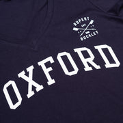 The Boat Race Retail Range Ladies Tee Oxford