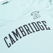 The Boat Race Retail Range Ladies Tee Cambridge