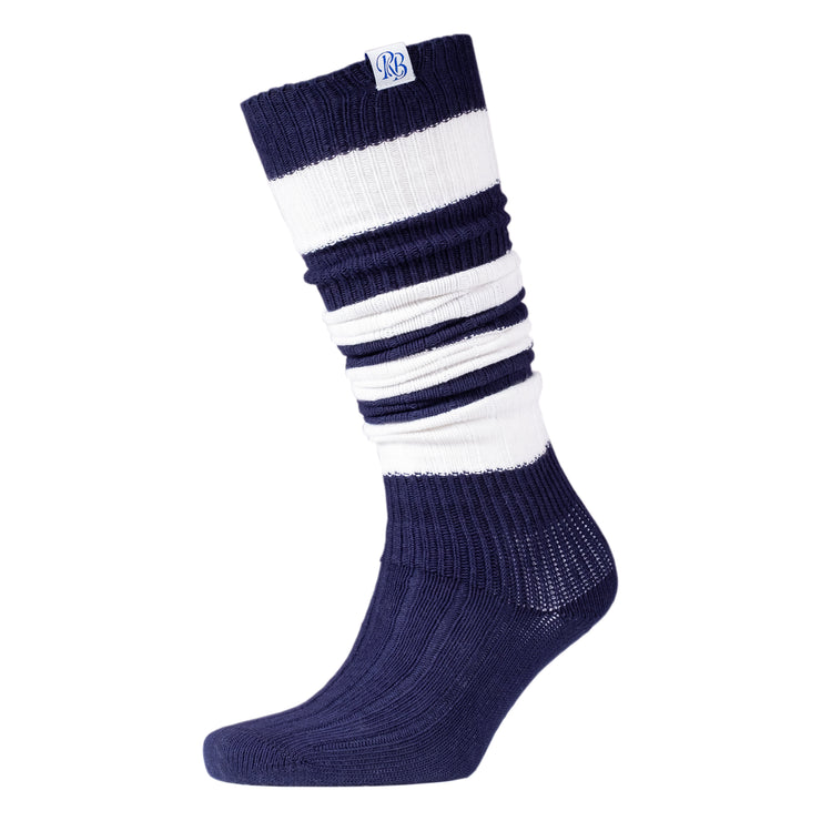 The Boat Race Retail Range Oxford Socks