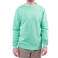Ilfracombe Washed Crew Neck Mint