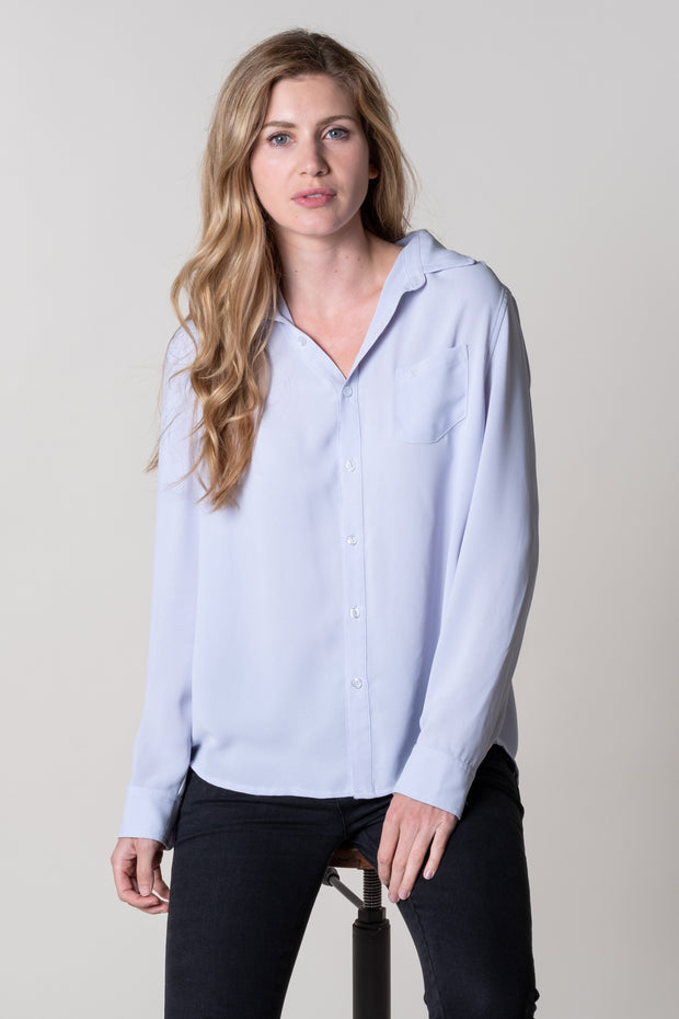 Widicombe Shirt in Blue