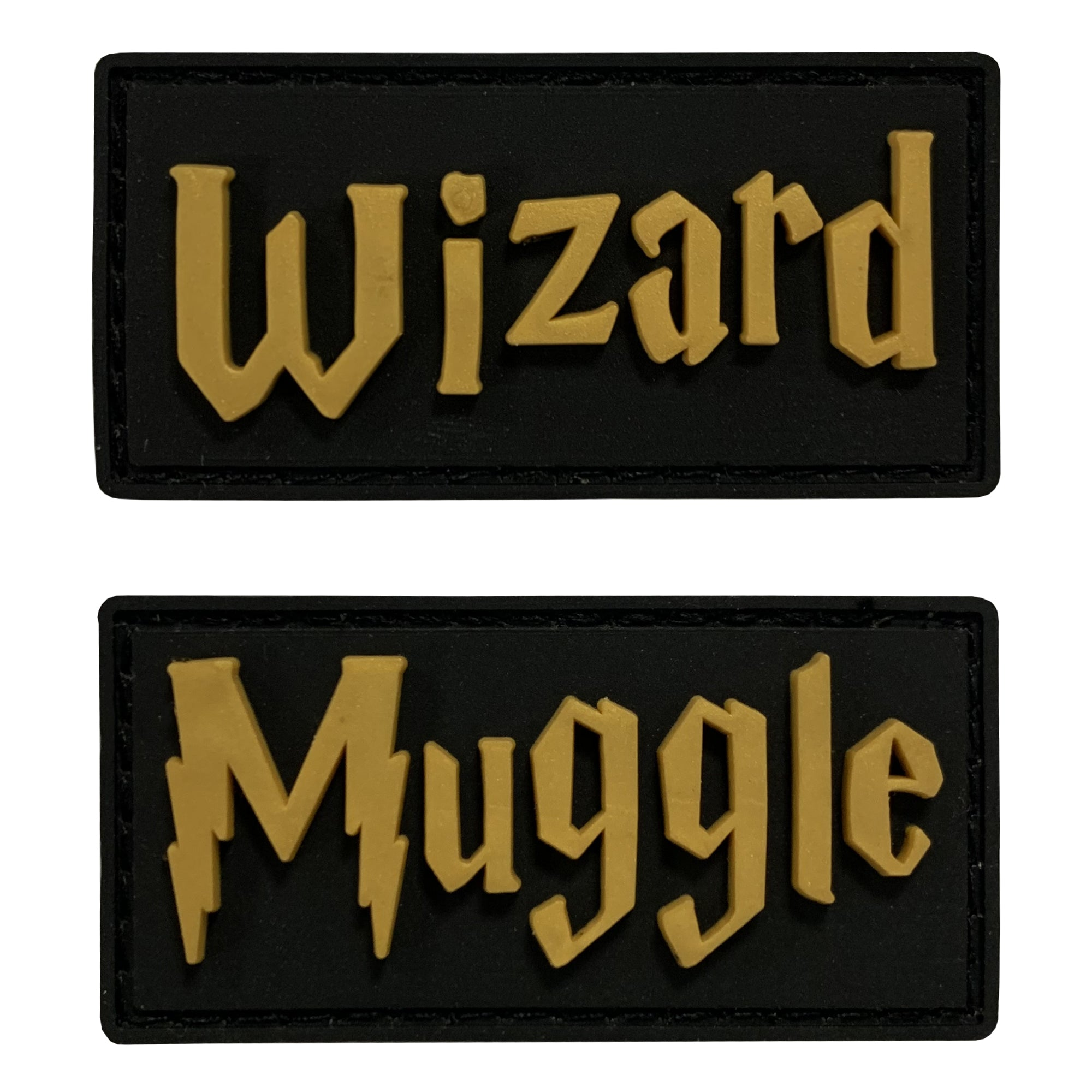 Wizard / Muggle Gold