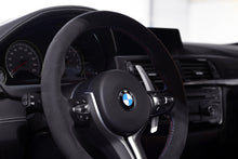 Load image into Gallery viewer, BMW F Chassis BLACKLINE Spec Billet Paddle Shifter Set