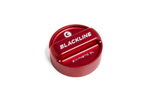 Load image into Gallery viewer, BMW M Car Series BLACKLINE Performance Edition RED Oil Cap Cover