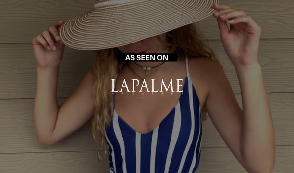 As seen on Lapalme Magazine | Sustainable Swimwear Has A New Name