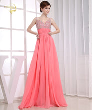 Load image into Gallery viewer, PINK Vestido De Festa Dress