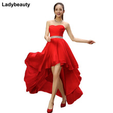 Load image into Gallery viewer, SHANGHAI Bridesmaid/Prom Dress