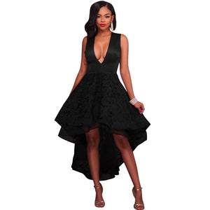 HIGH-LOW Prom/Party Dress