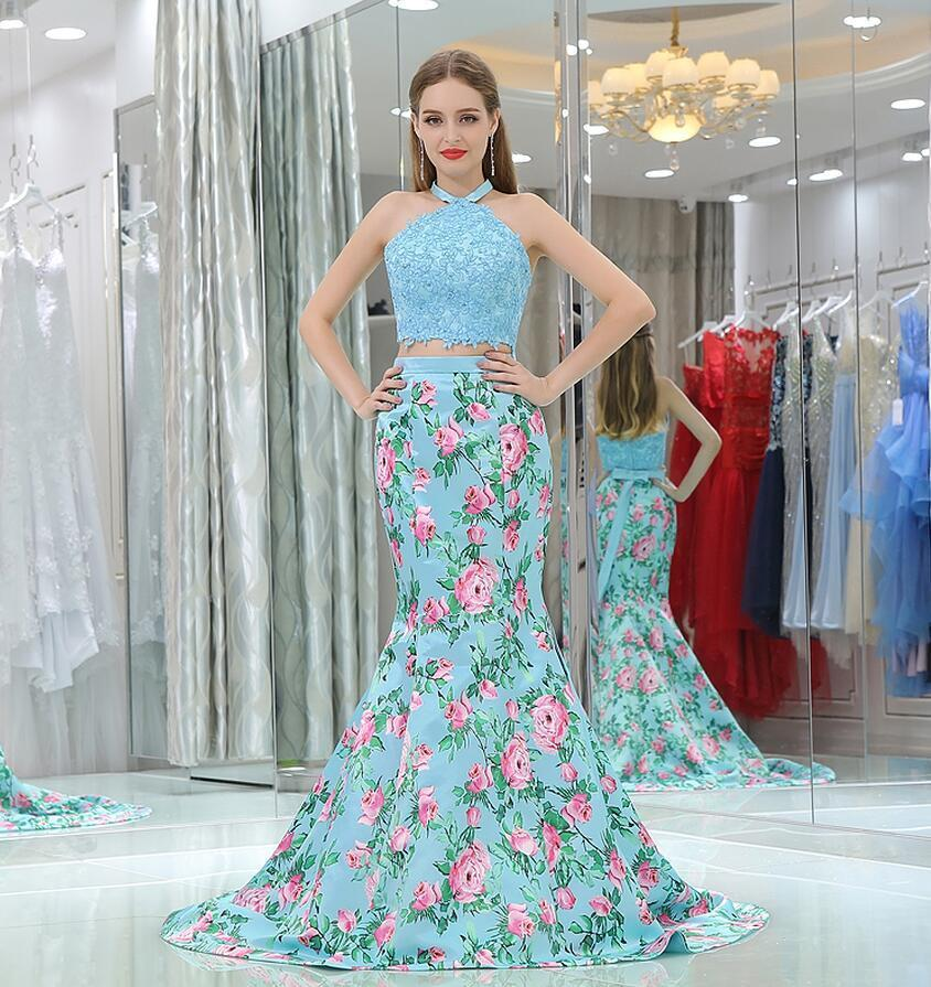 MERMAID Prom/Evening Dress