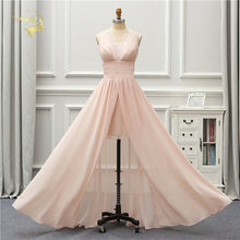 Load image into Gallery viewer, JEANNE LOVE Form Evening/Prom Dress