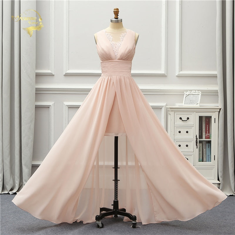 JEANNE LOVE Form Evening/Prom Dress