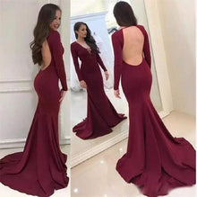 Load image into Gallery viewer, JASMINE'S WINK Prom Dress