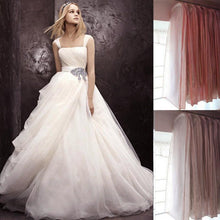Load image into Gallery viewer, New Arrived Bridal Gown Formal Dress 150 cm Dust Bag Mens Clothing Wedding Dress Dust Storage Pink Dust Cover