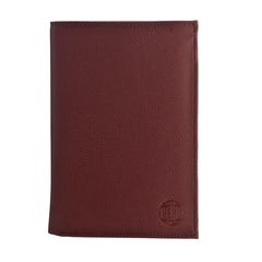 Hero Passport Holder Polk Series - GENT.ONE