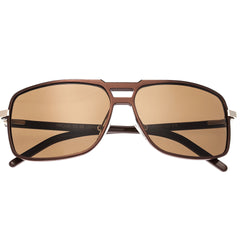 Breed Aurora Aluminium Polarized Sunglasses - GENT.ONE