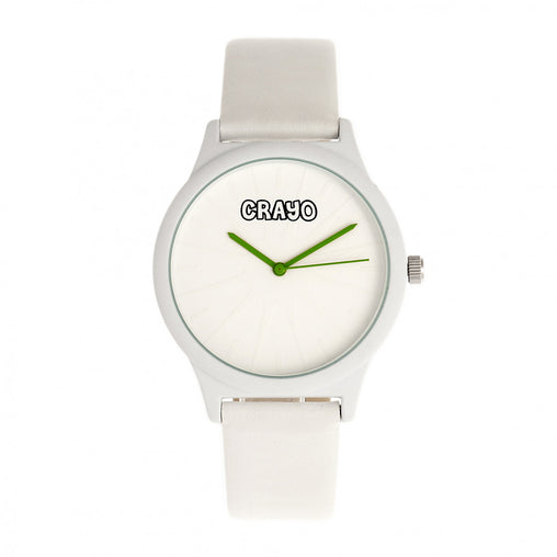 Crayo Splat Unisex Watch - GENT.ONE