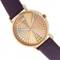 Crayo Fortune Unisex Watch - GENT.ONE