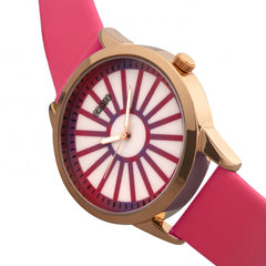 Crayo Electric Unisex Watch - Hot Pink