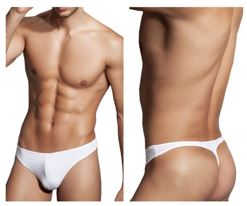 Doreanse 1280-WHT Hang-loose Thong Color White