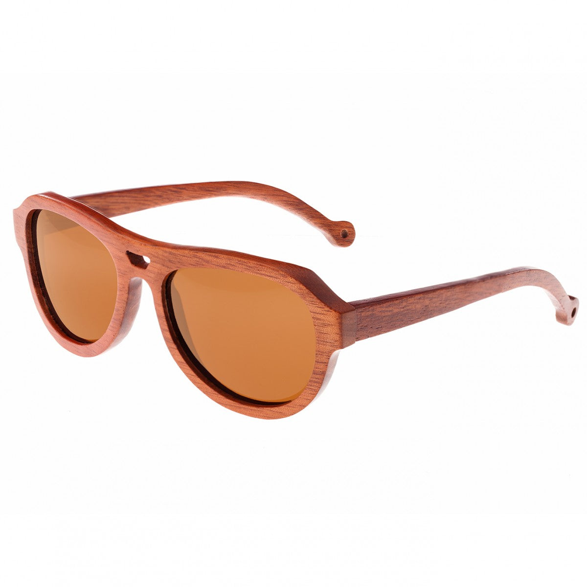 Earth Wood Coronado Polarized Sunglasses - GENT.ONE