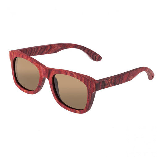 Spectrum Irons Wood Polarized Sunglasses