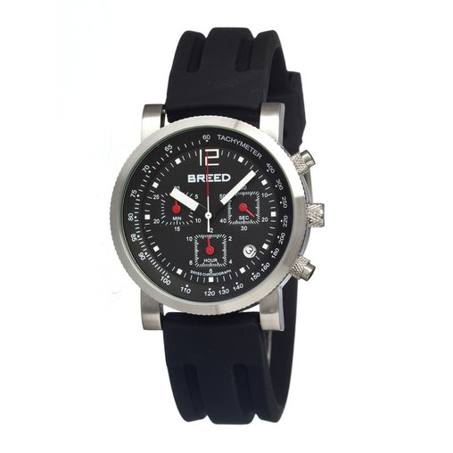 Breed Manning Chronograph Men's Watch w/ Date