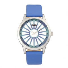 Crayo Electric Unisex Watch - Blue