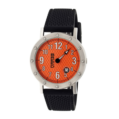 Breed Richard One-Hand Men's Watch w/ Date