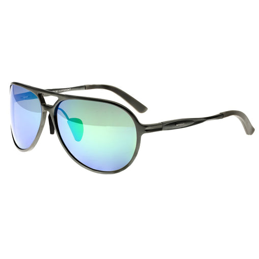 Breed Earhart Aluminium Polarized Sunglasses