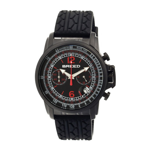 Breed Nash Chronograph Men's Watch w/ Date