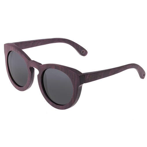 Spectrum Munro Wood Polarized Sunglasses