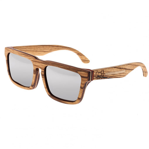 Earth Wood Pensacola Polarized Sunglasses