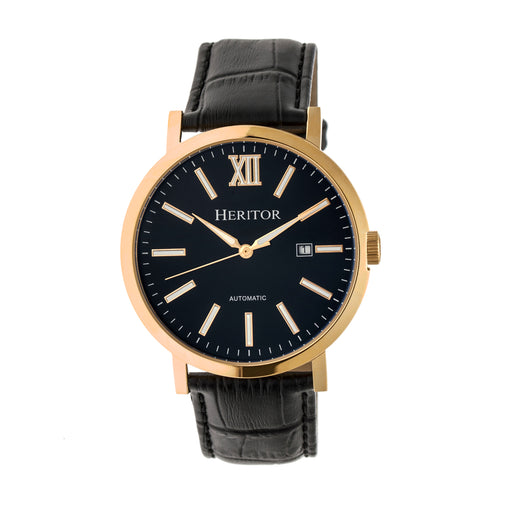 Heritor Automatic Bristol Men's Watch w/Date