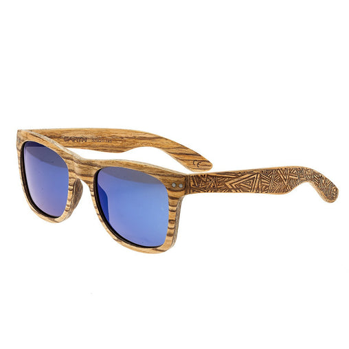 Earth Wood Cape Cod Polarized Sunglasses