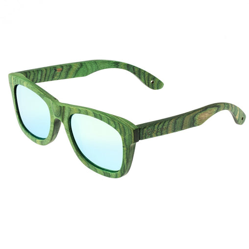 Spectrum Slater Wood Polarized Sunglasses