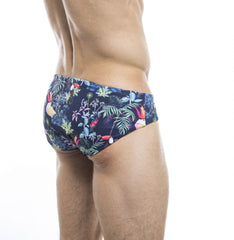 HUNK2 SB20191D Tucano² Reversible Swim Briefs