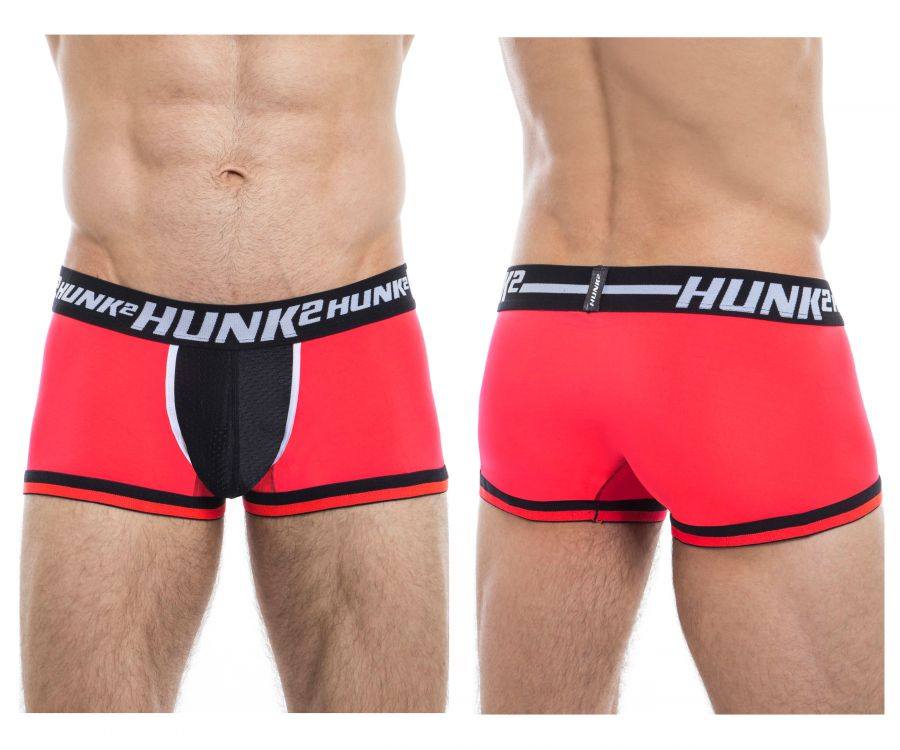 HUNK2 TR2020F Alphae Fascino² Trunks