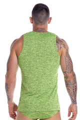 JOR 0831 Pop Tank Top