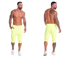 JOR 0931 Neon Athletic Pants