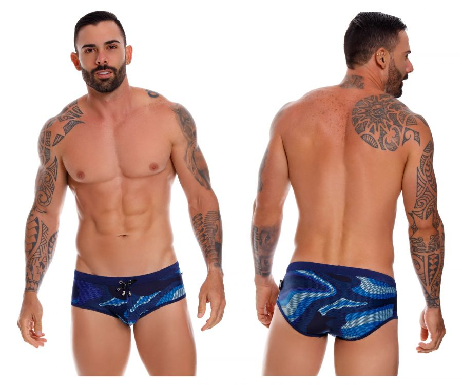 JOR 1019 Action Swim Briefs