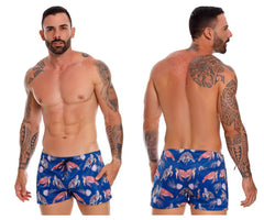JOR 1044 Turtle Swim Trunks