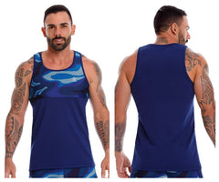 JOR 1064 Action Tank Top