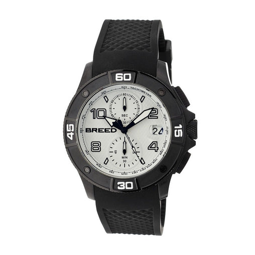 Breed Raylan Chronograph Men's Watch w/ Date - GENT.ONE