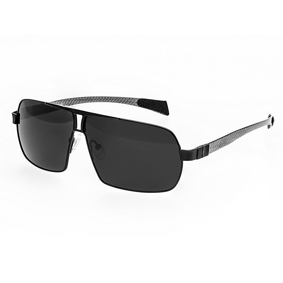 Breed Sagittarius Titanium Polarized Sunglasses - GENT.ONE