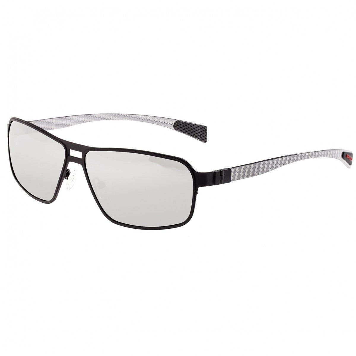 Breed Meridian Titanium and Carbon Fiber Polarized Sunglasses - GENT.ONE