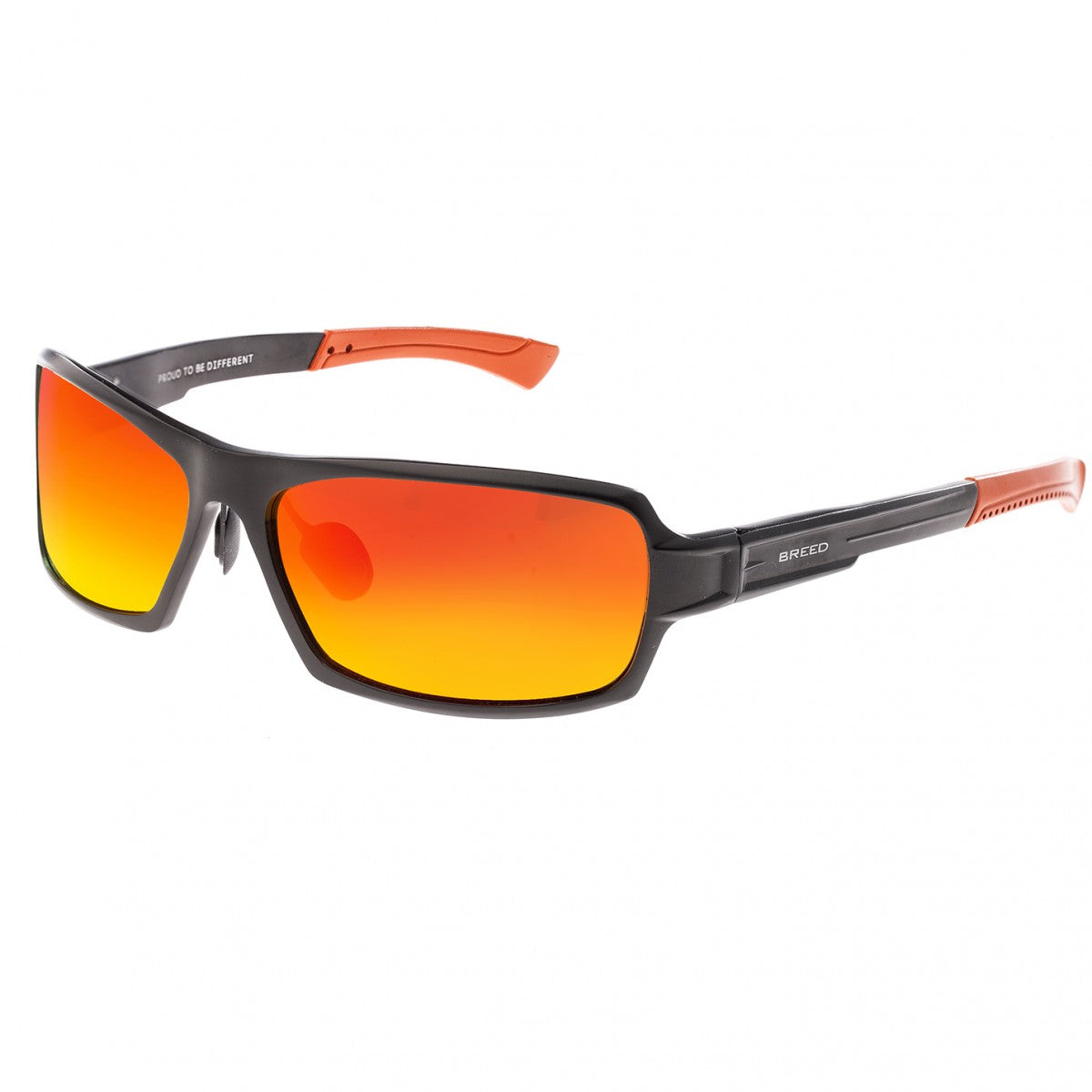 Breed Cosmos Aluminium Polarized Sunglasses - GENT.ONE